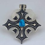 Sunshine Reeves Sterling Silver Pendant