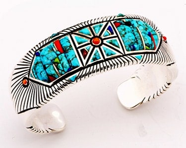 Yazzie Indian Jewelry